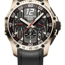 Chopard Superfast Chrono 18K Rose Gold Men's Watch
