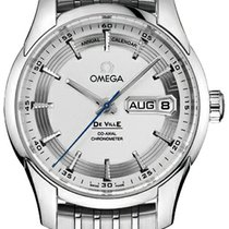 Omega De Ville Hour Vision Co-Axial Annual Calendar 41 mm