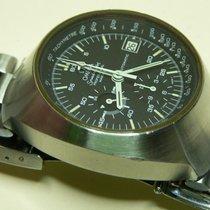 Omega Speedmaster Mark II Acero 42mm Negro Árabes