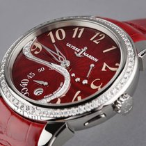 Ulysse Nardin Jade Grand Feu Red