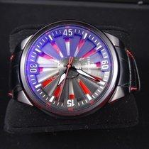 Perrelet Turbine Special Edition Helvetia – Men's wristwat...