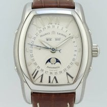 Maurice Lacroix Masterpiece Automatic Steel MP6439