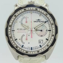 Mondia Dameshorloge 40mm Quartz tweedehands Alleen het horloge