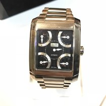 Jean d'Eve new Automatic Display Back 47mm Steel Sapphire Glass
