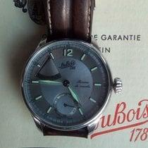DuBois et fils Steel 44mm Manual winding 48018 pre-owned