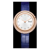 Piaget Possession G0A43092 PIAGET POSSESSION Blu-Oro Rosa 34mm new