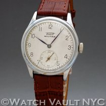 Tissot Steel 34mm pre-owned United States of America, New York, White Plains