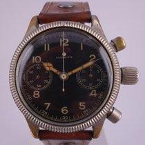 Tutima Fliegerchronograph Reichsluftwaffe 1. Hand