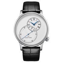 Jaquet-Droz Steel 43mm Automatic J006030240 new United Kingdom, London
