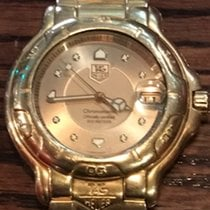 TAG Heuer 6000 WH514
