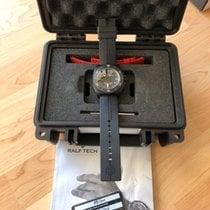 Ralf Tech Stahl 50mm Automatik 056/300 gebraucht