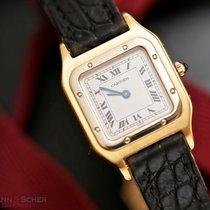 Cartier Santos Dumont 1980 gebraucht