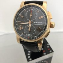 Montblanc Rose gold 45mm Automatic 4810 new
