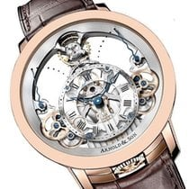 Arnold & Son Manual winding new Time Pyramid