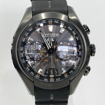 Citizen Titanium 50mm Quartz CC1075-05E new