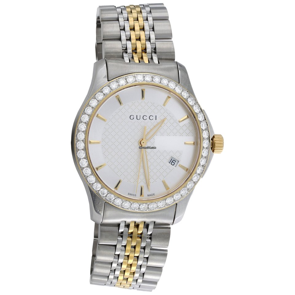 4e407b9a5 Gucci G-Timeless - all prices for Gucci G-Timeless watches on Chrono24