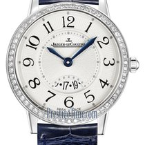 Jaeger-LeCoultre Rendez-Vous Steel 29mm Silver United States of America, New York, Airmont