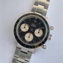 Rolex 6263 Acier 1984 Daytona 37mm occasion