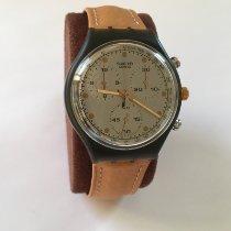 Swatch Quartz SCM 101 new