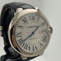 Cartier Ballon Bleu 42mm Weißgold 42mm Weiß Römisch Deutschland, Berlin