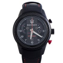 Maserati Steel 46mm Quartz R8871610004 new United States of America, Pennsylvania, Southampton