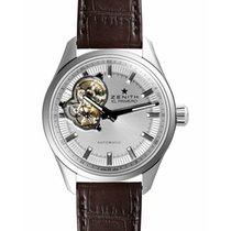 Zenith El Primero Synopsis new 2019 Automatic Watch with original box and original papers 03.2170.4613/02.C713