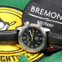 Bremont Steel 43mm Automatic MB1 new