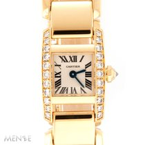 Cartier Tank (submodel) WE70047H 2005 подержанные
