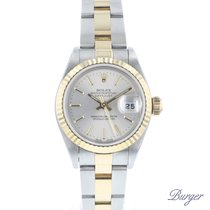 Rolex 79173 Acero y oro 2004 Lady-Datejust 26mm usados
