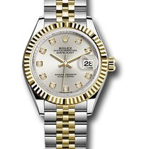 Rolex Lady-Datejust new Watch with original box and original papers 279173