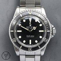 Rolex Submariner (No Date) 5513 1970 usados