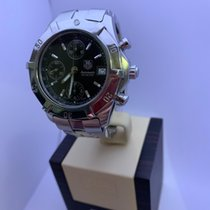 TAG Heuer Steel Automatic 41mm pre-owned 2000
