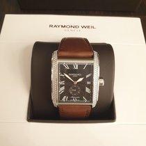 Raymond Weil Don Giovanni Acero 46mm Plata
