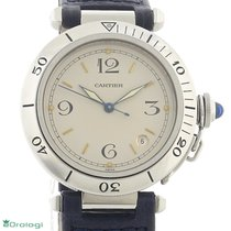 Cartier Pasha 1040 ---- 2004 2004 pre-owned