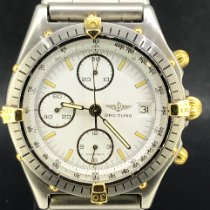Breitling Chronomat 81.950 1990 tweedehands