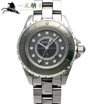 Chanel J12 H3241 2011 pre-owned