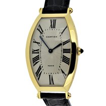 Cartier Tonneau Or jaune 46mm