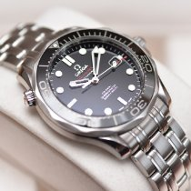 Omega Seamaster Diver 300 M 212.30.41.20.01.003 2014 pre-owned