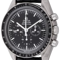 Omega Speedmaster Professional Moonwatch 311.33.42.30.01.001 new