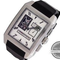 Zenith Port Royal Steel 57mm Silver Arabic numerals United States of America, Pennsylvania, Willow Grove