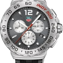 TAG Heuer Formula 1 Quartz Steel 42mm Grey United States of America, California, Moorpark