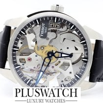 Tissot T-Complication Zeljezo 43mm