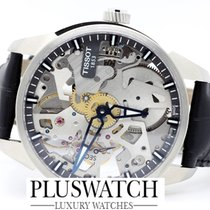 Tissot T-COMPLICATION SQUELETTE  T070.405.16.411.00  43MM T