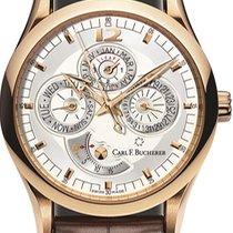 Carl F. Bucherer Rose gold Automatic 00.10902.03.16.01 new