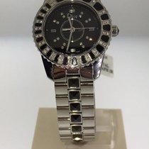 Dior Christal Steel 29mm Black No numerals United States of America, Michigan, Royal Oak