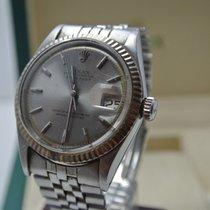 Rolex Datejust 1601 Grey Dial aus 1968 (Europe Watches)