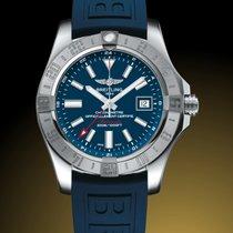 브라이틀링 (Breitling) Avenger II GMT