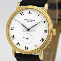 Patek Philippe Calatrava - original papers