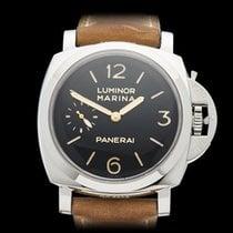 Panerai Luminor Stainless Steel Gents PAM00422 - W4280