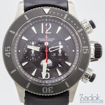 Jaeger-LeCoultre Master Compressor Diving Navy Seals Ltd....